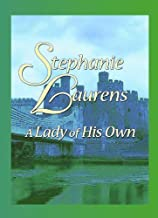 A Lady of His Own (Large Print) (Romances) by Stephanie Laurens (2004-11-30)