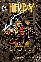 Hellboy: The Bones of Giants #1