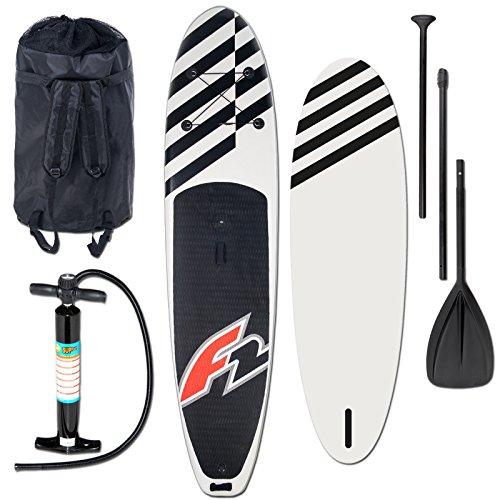 F2 Inflatable Allround Air Windsurf 10'6