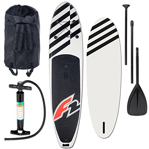 F2 Inflatable Allround Air Windsurf 10'6
