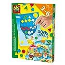 SES Creative 0643307 lerne Farben und Formen Lernspielzeug, Mehrfarbig
