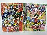 遊☆戯☆王 ARC-V [レンタル落ち] 全37巻セット [マーケットプレイス DVDセット商品] image