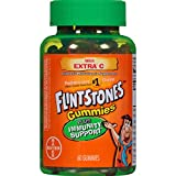 Flintstones Gummies Children's M...