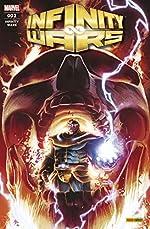 Infinity Wars (fresh start) n°2 de Gerry Duggan
