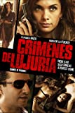 Crimenes De Lujuria (Panamax Tv Movie) (English Subtitled)
