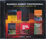 Business Energy Professional Reference Library CD