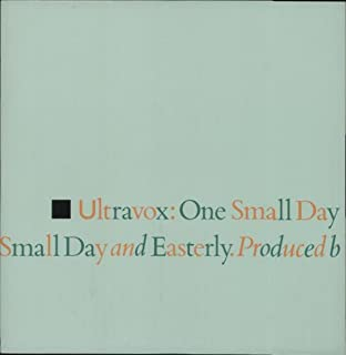 One Small Day