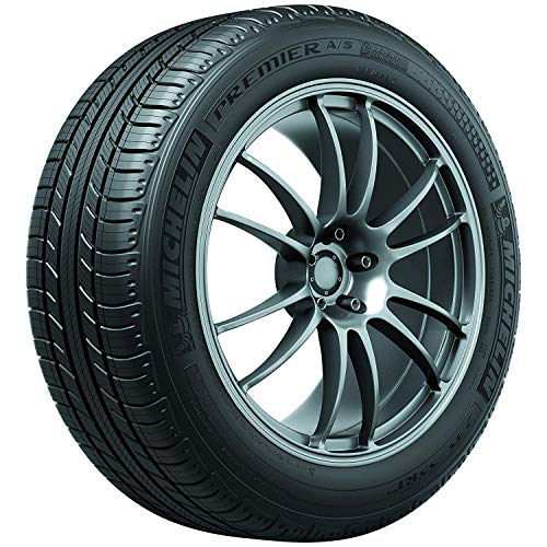 Michelin Premier A/S All- Season Radial Tire-215/60R16 95V