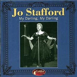 My Darling My Darling by Jo Stafford (2008-01-13)