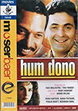 Hum Dono (Brand New Single Disc Dvd, Hindi Language, With English Subtitles, Released By Moserbaer)