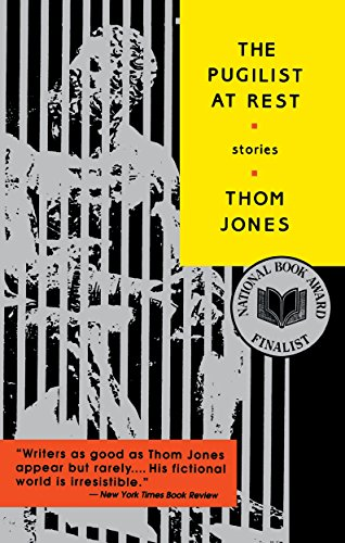 The Pugilist at Rest: Stories (English Edition)