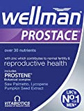 Vitabiotics Wellman Prostace, 60 Tablets