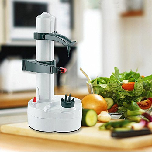 GDAE 10 Automatic Potato & Veg Peeler