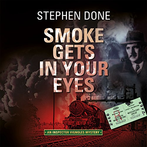 Smoke Gets in Your Eyes cover art