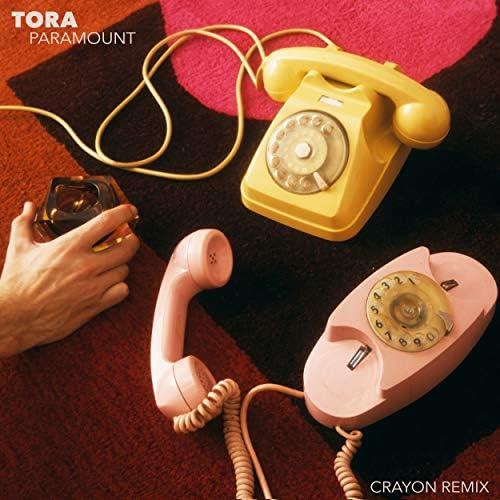 Tora & Crayon