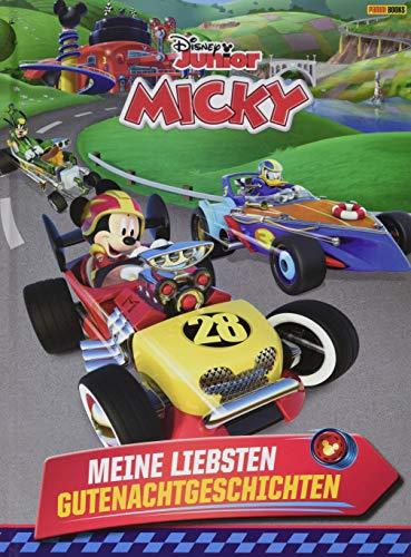 Disney Junior Micky: Meine liebsten Gutenachtgeschichten