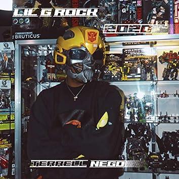 LIL G Rock 2020