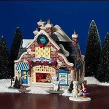 Department 56 Original Snow Village