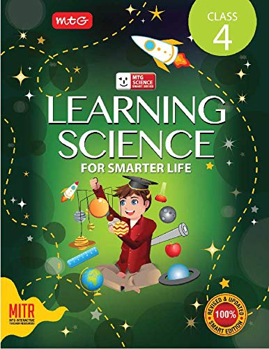Learning Science for Smarter Life- Class 4