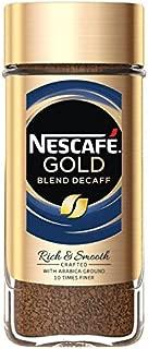 Best nescafe gold decaffeinated coffee Reviews