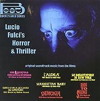 Horror & Thriller by Lucio Fulci (2006-06-01)