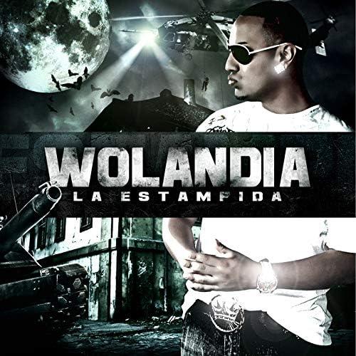 Wolandia