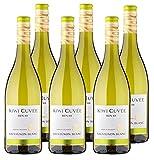Kiwi Cuvée - Sauvignon Blanc - White Wine - 6 x