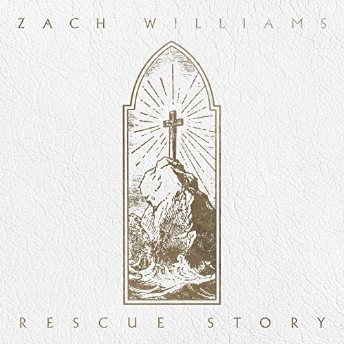 Rescue Story Album Cover