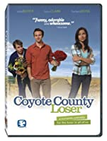 Coyote County Loser [DVD] [Import]