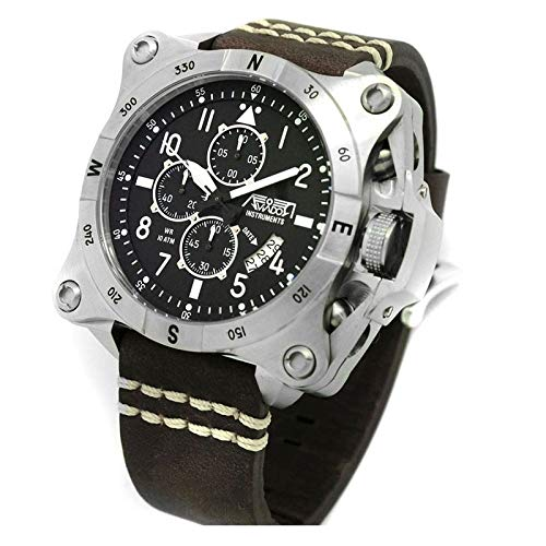 Reloj Aviador Instruments Caballero AV-1196-PME