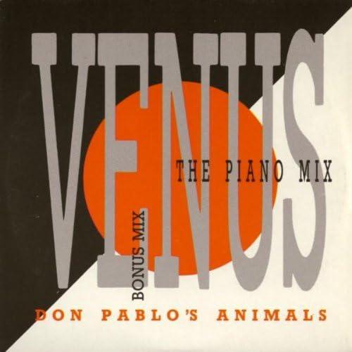 Don Pablo's Animals