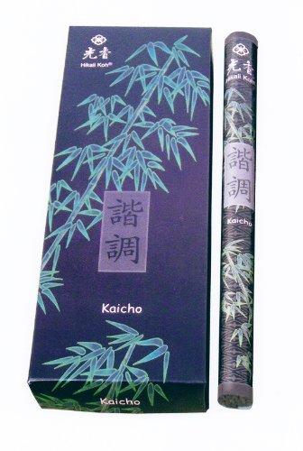 Anvenor E.K. -  Kaicho - Harmonie -
