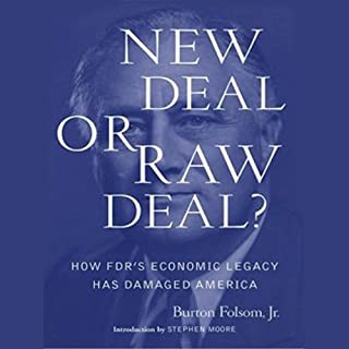 New Deal or Raw Deal? cover art