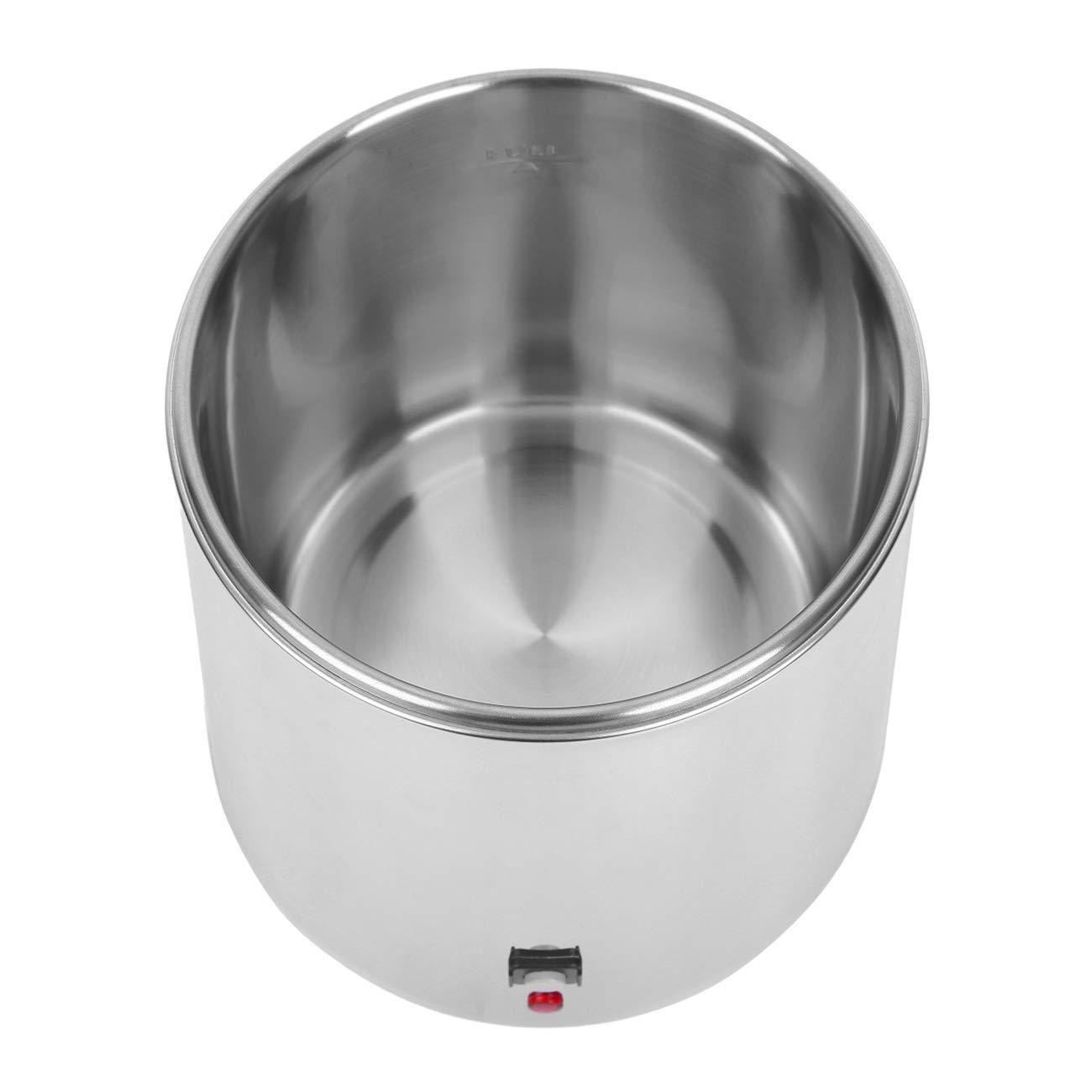 XuanYue Destilación Filtro Purificador 4L Acero Inoxidable Destilador de Agua Máquina para el Agua Destilada Casera: Amazon.es: Hogar
