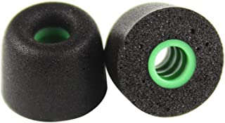 Ear Tip Foam for Audio-Technica ATH ANC23,ANC33IS,E40,E50,E70,CKS550iS,CKR100iS,LS50iS,LS70iS,CK200BT,IM50,CKS1100IS,CKR75BT,LS400iS,IM02,IM04,Noise Cancelling Earbud Tips (Large)