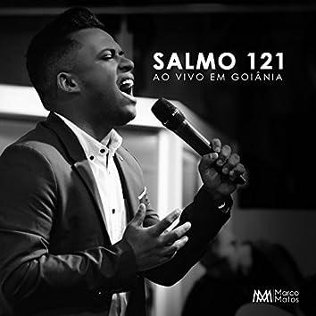 Salmo 121: Ao Vivo em Goiânia - Single