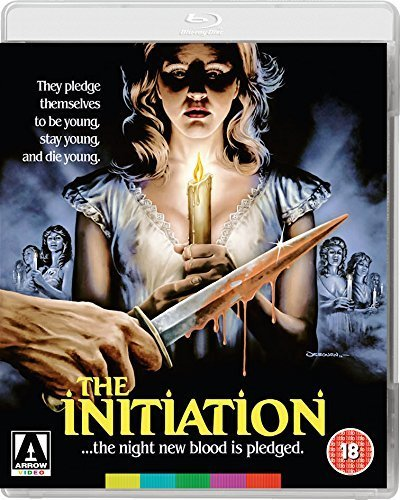 The Initiation Dual Format