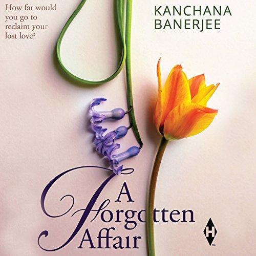 A Forgotten Affair cover art