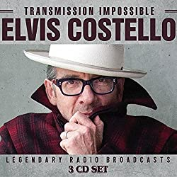 Transmission Impossible (3cd) [Import]