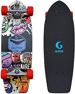 Glutier Surfskate T12 Surf Skate Trucks. Mix2 29...