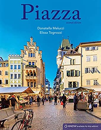 Piazza: Introductory Italian