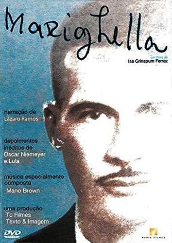 Marighella - ( Marighella ) Isa Grinspum Ferraz