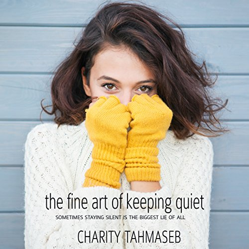 The Fine Art of Keeping Quiet cover art