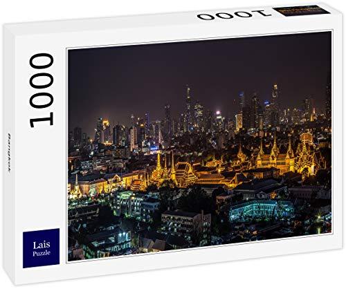 Puzzle Bangkok 1000 Piezas