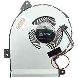 (CPU Version 1) Lüfter Kühler Fan Cooler kompatibel für Asus VivoBook R540LJ, R540, R540LA, Max F541NA, F541NA