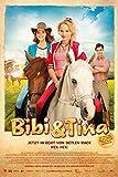 Bibi & Tina - Der Film Hex Hex Bibi Blocksberg Maxi-Poster,