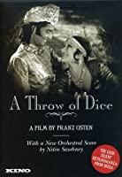 Throw of Dice/ [DVD] [Import]