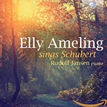 Ameling Sings Schubert