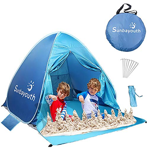 SUNBA YOUTH Beach Tent for Family