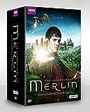Merlin: Complete Series (Season 1-5, DVD)